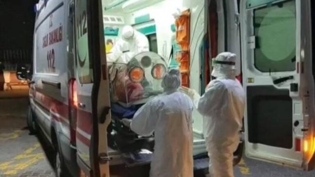 Türkiye'de Korona bilançosu: 1643 kişi hayatını kaybetti